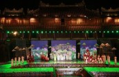 Hue ancient capital welcomes two millionth visitor in 2013