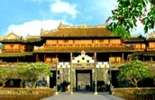 Hue City with Golden Tourism Week