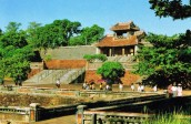 Hue will cooperate together in tourism